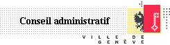 conseil-administratif
